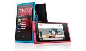 das neue NOKIA Lumia 800